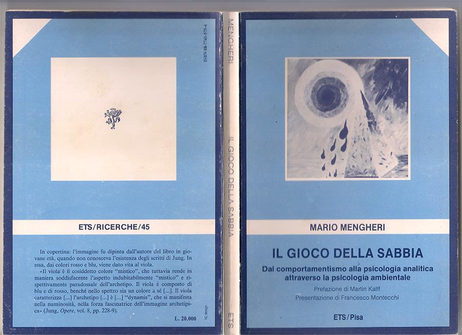Mario Mengheri - Psicoterapia - Libro - Come scoprire i nostri tesori