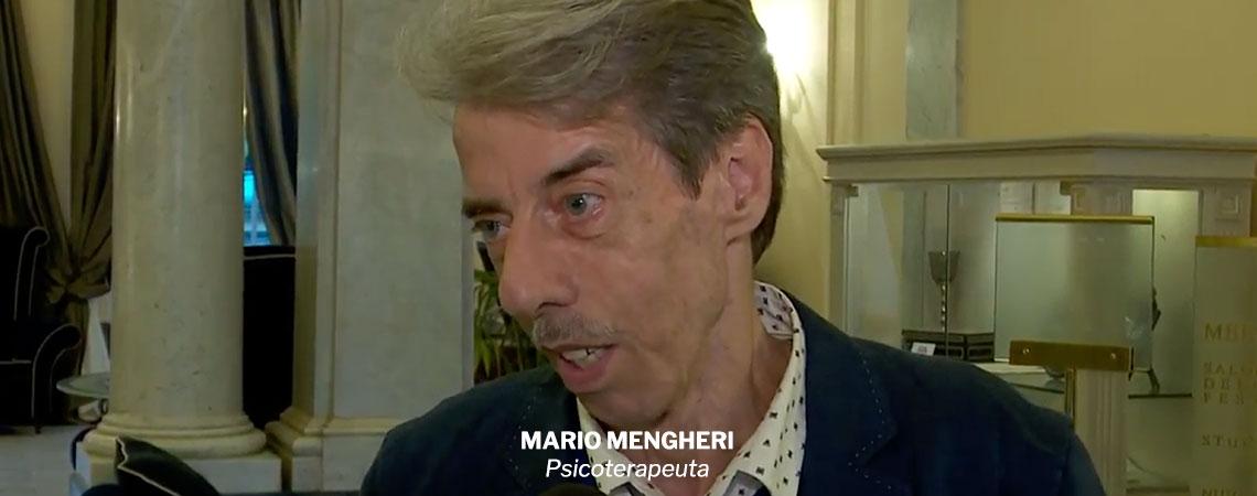 Mario Mengheri - Psicoterapia - L'Ansia, se amica, promuove la salute