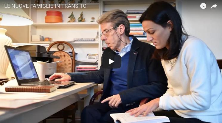 Mario Mengheri - Psicologo Psicoterapeuta Psicoanalista Livorno - Le Nuove Famiglie In Transito