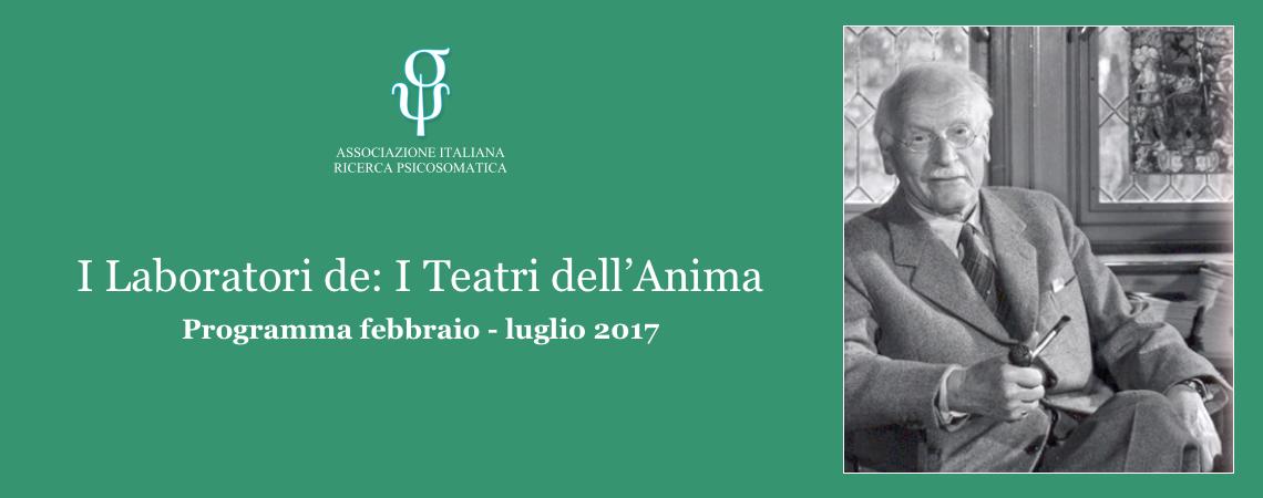 Mario Mengheri - Psicologo Psicoterapeuta Psicoanalista Livorno - Laboratori - I Teatri Dell Anima - Prima Parte