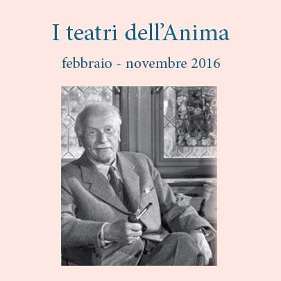 Mario Mengheri - Psicologo Psicoterapeuta Psicoanalista Livorno - Seminario - I Teatri della Anima - febbraio novembre 2016