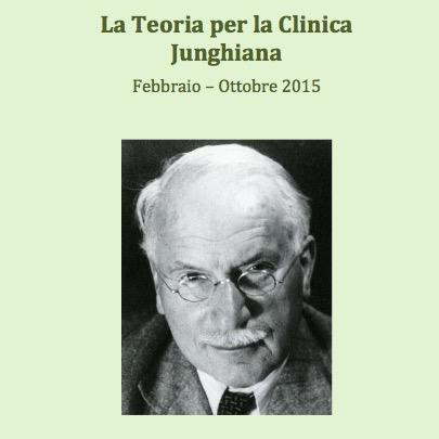 Mario Mengheri - Psicologo Psicoterapeuta Psicoanalista Livorno - Seminario La Teoria per la Clinica Junghiana 2015